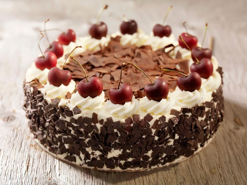 Dünyanın en iyi 50 tatlısı - 4