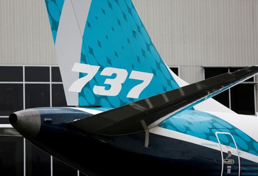 Boeing 737 MAX bir kez daha uçuşlara başladı - 5