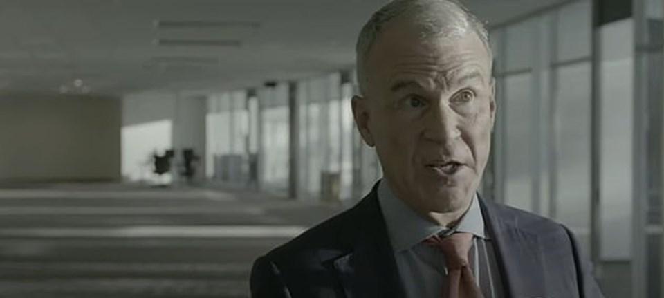 Eski CIA İslamabad Şefi Bob Grenier
