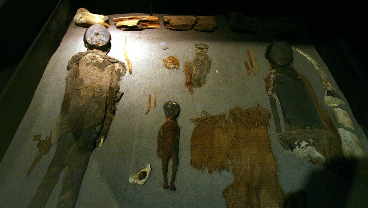 Chinchorro mumyaları dünya mirası ilan edildi
