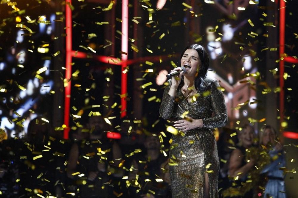 Eurovision'da seyirci kararı - 5