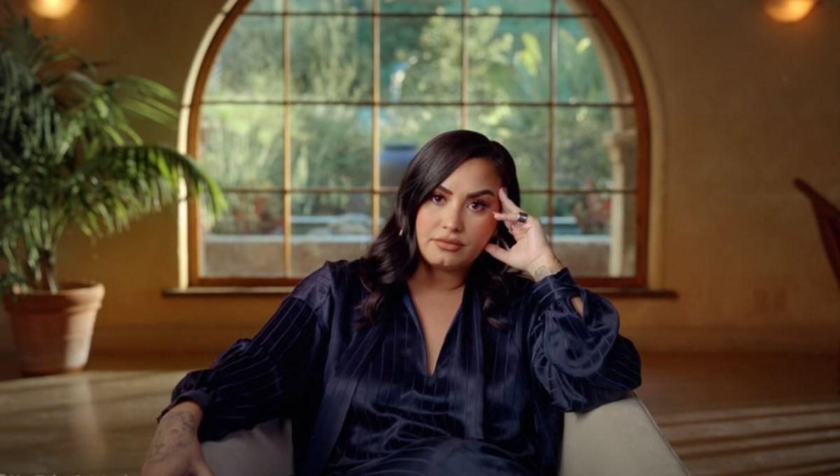 Demi Lovato 3 kez felç ve kalp krizi geçirdiğini açıkladı