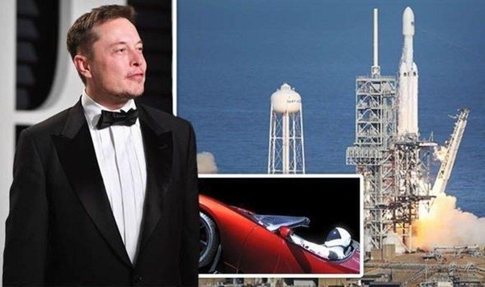 Elon Musk duyurdu: Kazanana 100 milyon dolar vereceğim - 3