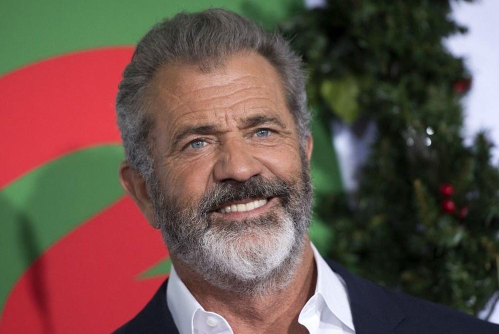Mel Gibson'ın gizli şekilde Covid-19 tedavisi gördüğü ortaya çıktı(Corona olan ünlü isimler) - 1