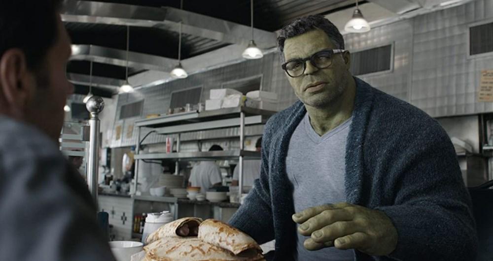 Avengers 5'te Marvel karakterlerinin hepsi birden yer alabilir - 8