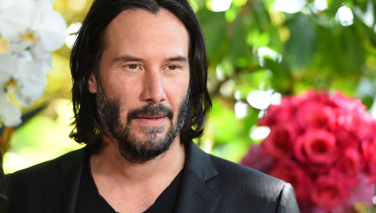 Antrenörü Keanu Reeves'in sevdiği egzersizleri açıkladı