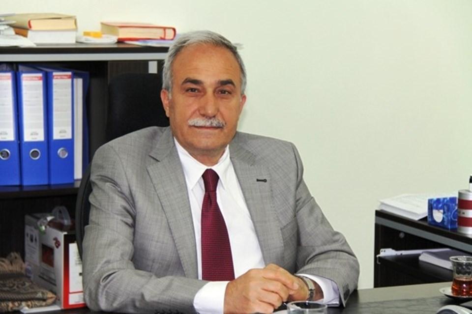 Fakıbaba'nın seçim çalışmaları için Birecik'e gittiği bildirildi