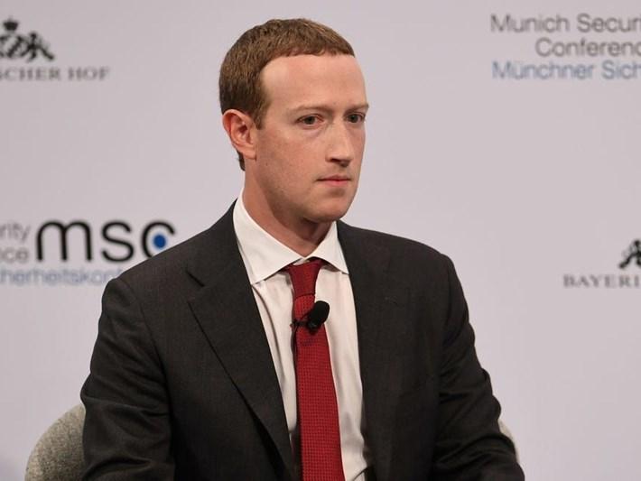 Facebook'tan yeni adım: İlk 20 üyeyi açıkladı