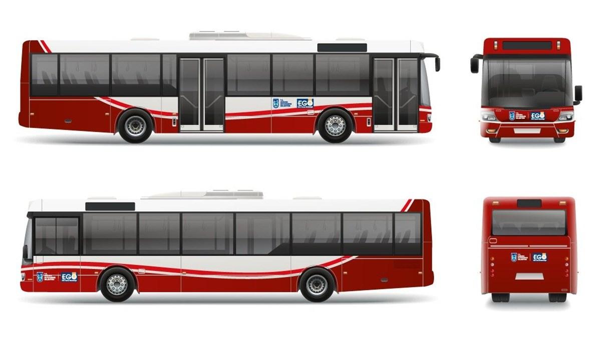 Ankara'nın yeni otobüslerini halk belirleyecek