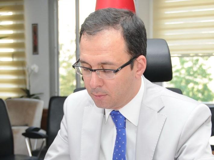 Gençlik ve Spor Bakanı Mehmet Muharrem Kasapoğlu kimdir?