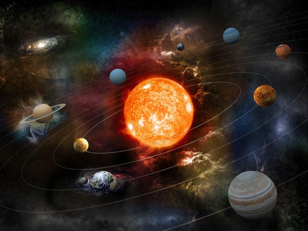Venüs'te hayat var mı? Bilim dünyasını ikiye bölen yeni çalışma - 6