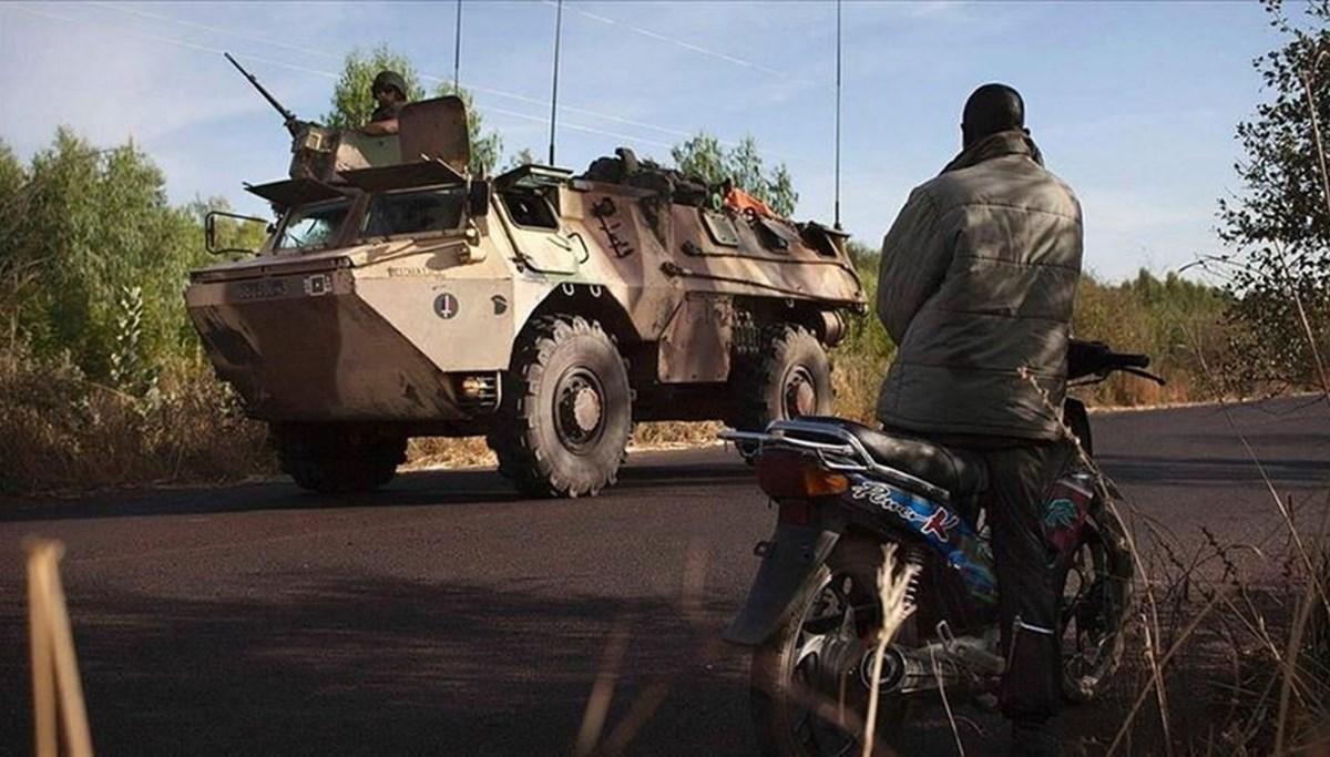 Mali Büyükelçisi Mustafa Onart NTV'ye konuştu: İlk bilgiler askeri bir ayaklanma olduğu yönünde