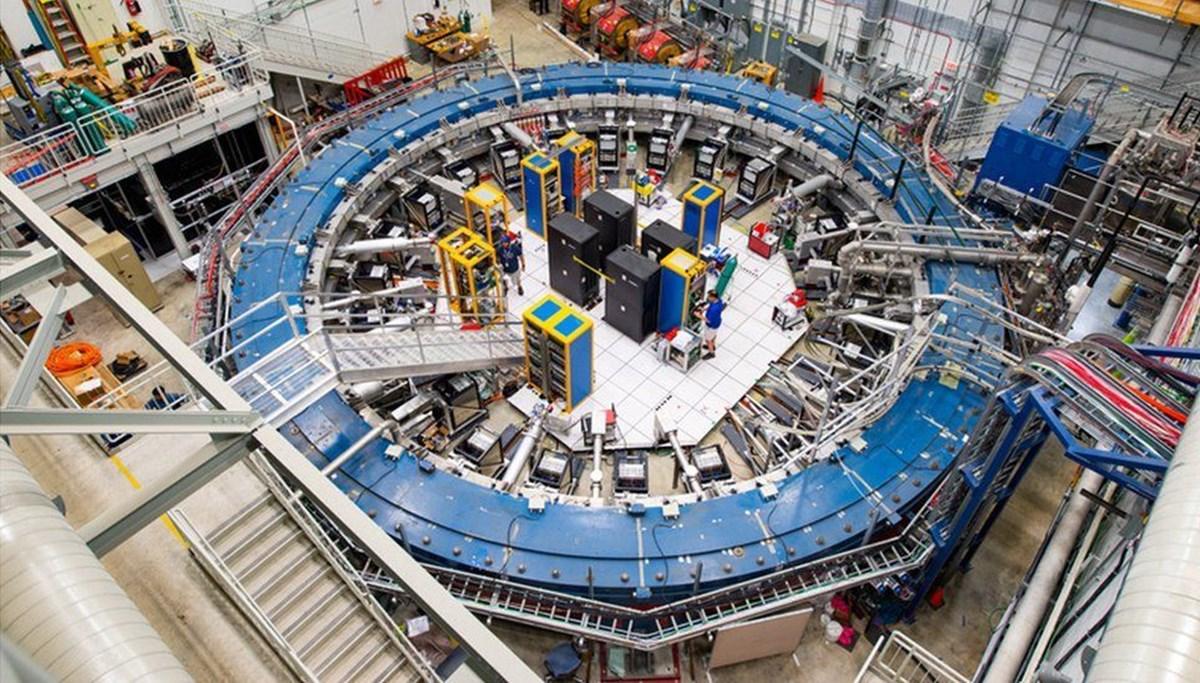 Bilim insanlarından fizik kurallarını yeniden yazan keşif: Dünyada daha önce hiç bilinmeyen enerji kaynakları olabilir