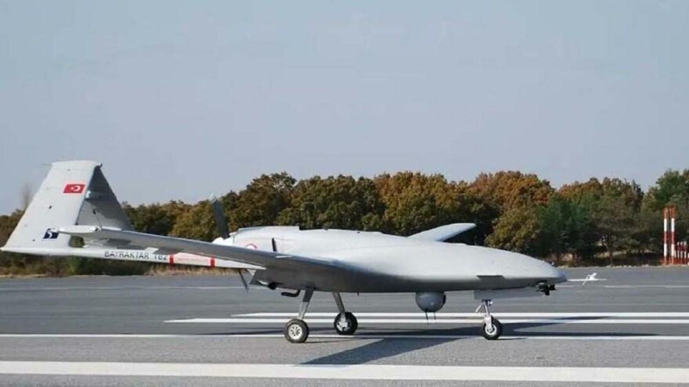 Wall Street Journal'dan Türk SİHA'lara övgü: Yerli dronelar ABD basınında - 4