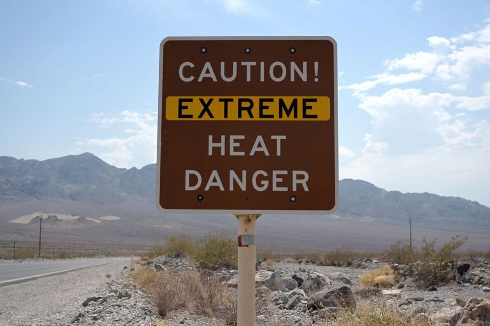 Bilim insanları uyardı: Ölümcül sıcakların görülme sıklığı 2050 yılına kadar yedi kat artacak - 4