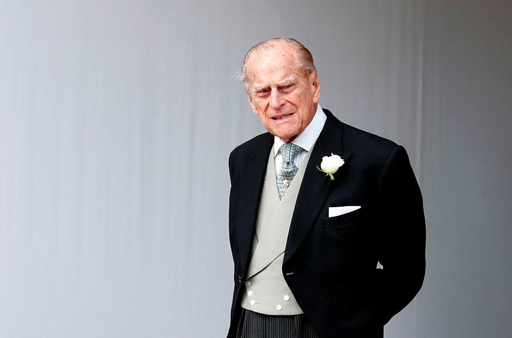 Prens Philip başka bir hastaneye nakledildi - 6