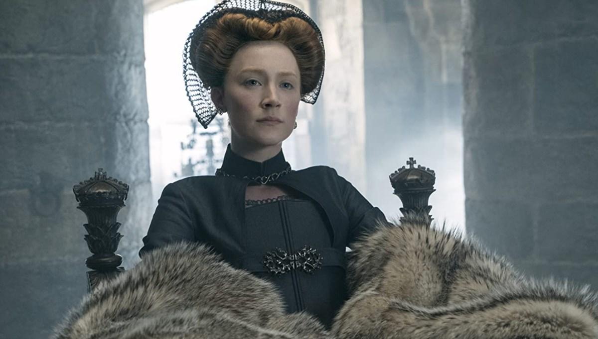 İskoç Kraliçesi Mary Stuart'nin eşyaları çalındı