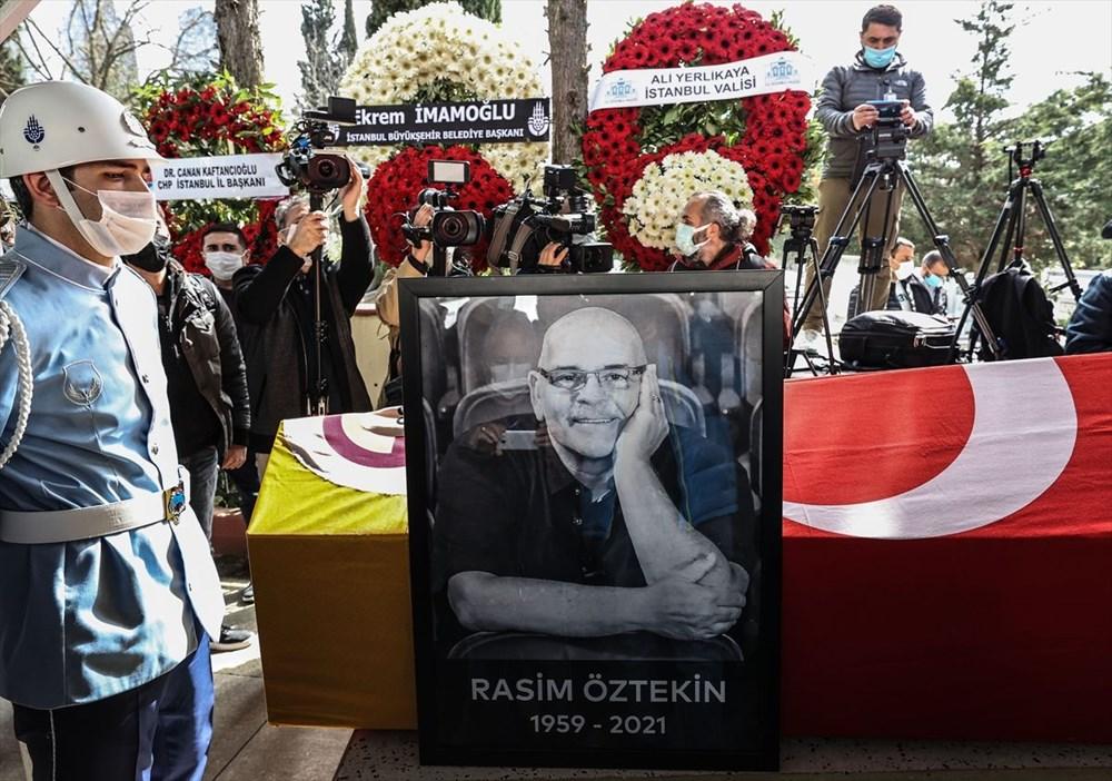 Demet Akbağ'dan Rasim Öztekin açıklaması: Ameliyatı ihmal etmiş - 11