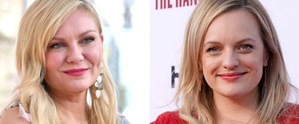 Yeni Netflix filminde Elisabeth Moss yerine Kirsten Dunst kadroda