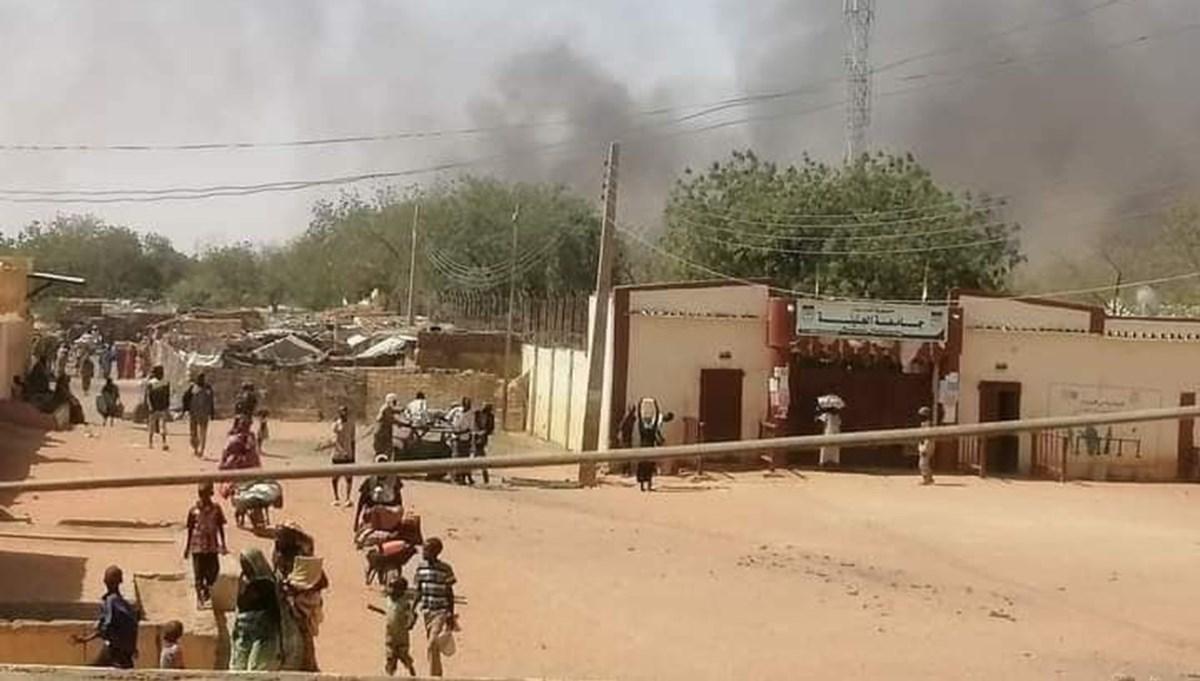 Clash between tribes in Sudan: 40 dead, 60 injured