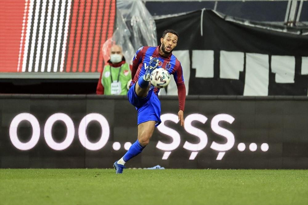 Kritik maçta kazanan Trabzonspor - 19