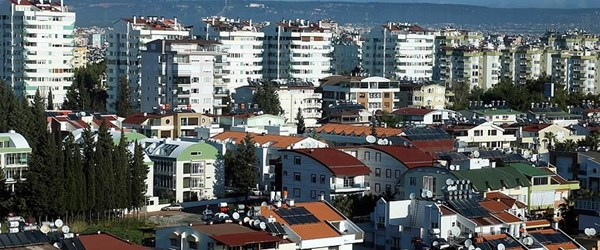 Bakan Özhaseki: Kentsel dönüşümü hızlandıracak imar yasaları geliyor