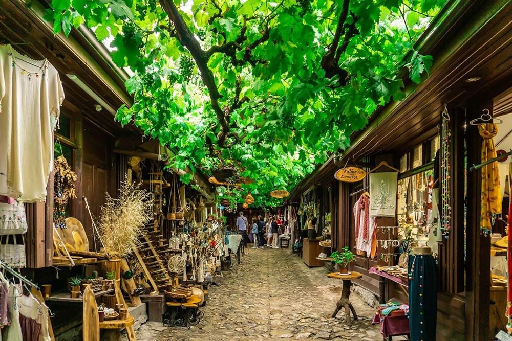 Zamanda yolculuğun adresi: Safranbolu (Safranbolu gezilecek yerler) - 6