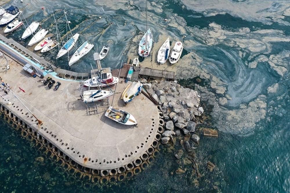ODTÜ'den Marmara'da 'derin' inceleme - 2