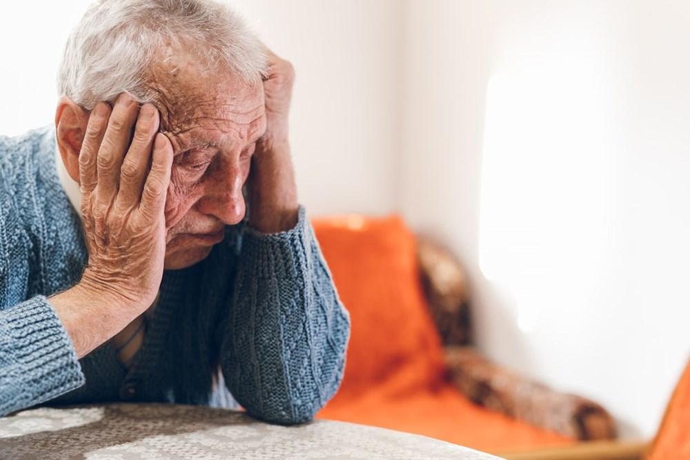 2 milyon kişi incelendi: Gürültü Alzheimer ve bunamayı artırıyor - 9