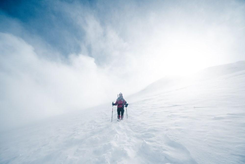 Küresel ısınma gerçeği: Dağ buzullarının yüzde 10'u 2050'de yok olacak - 4