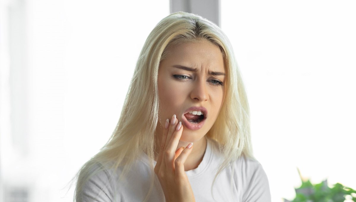 Covid-19 hit the jaws: Bruxism (jaw tightening) cases increased