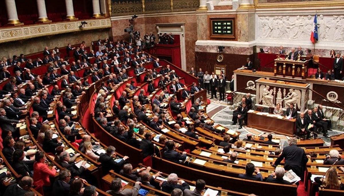 Fransa'ya ikinci iç savaşuyarısı