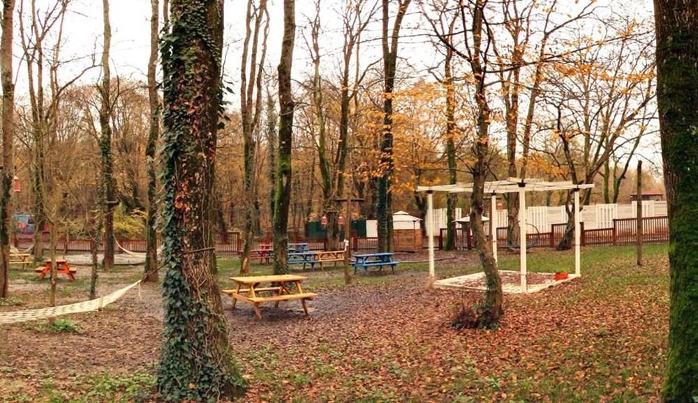 İstanbul'un Tabiat Parkları (İstanbul'daki tabiat parklarının listesi ve isimleri) - 20
