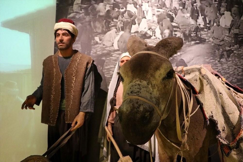 Milli Mücadele Müzesi'nde zaman yolculuğu - 8