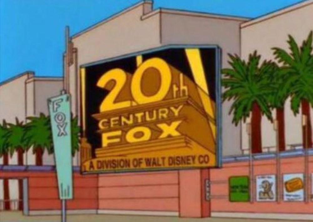 Simpsonlar'ın (The Simpsons) kehaneti yine tuttu: Biden ve Harris'in yemin törenini 20 yıl önceden bildiler - 21