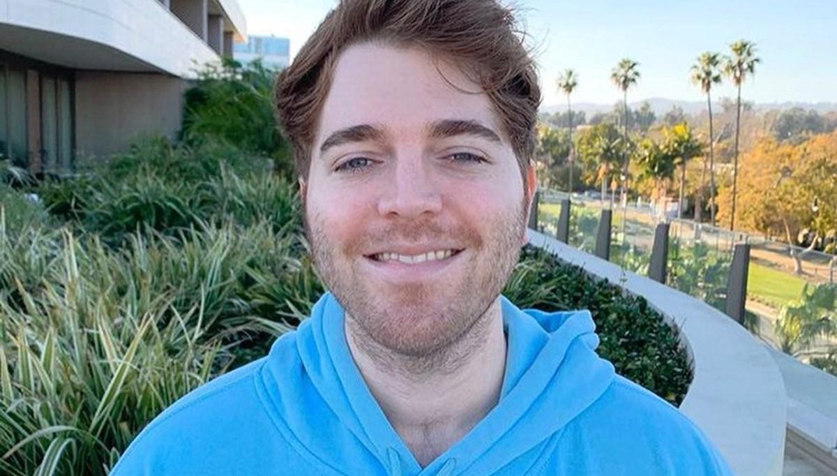 Shane Dawson, YouTube'dan kazandığı parayla 2.2 milyon dolara ev aldı