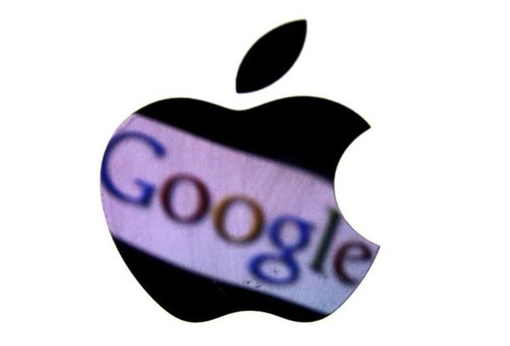 Apple Google'a rakip oluyor - 3