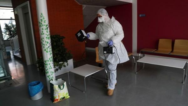 Corona virüste son durum: İspanya'da ölüm sayısı artıyor