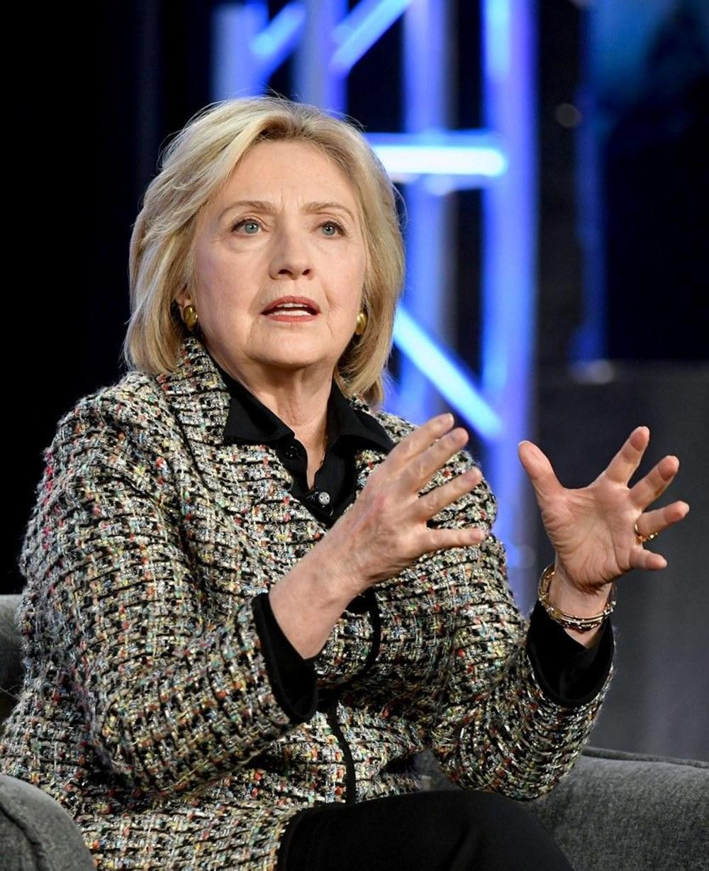 Hillary Clinton'dan gizemli ve gerilimli roman: State of Terror - 3