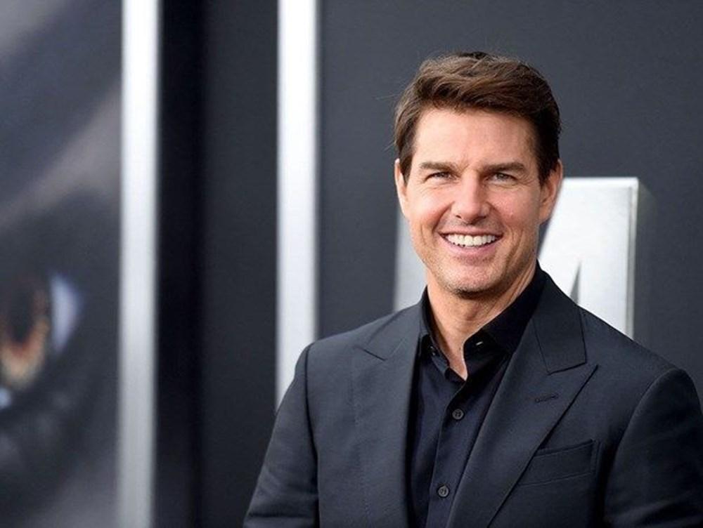 Tom Cruise ve Elon Musk'ın uzay filminden yeni ayrıntılar - 2