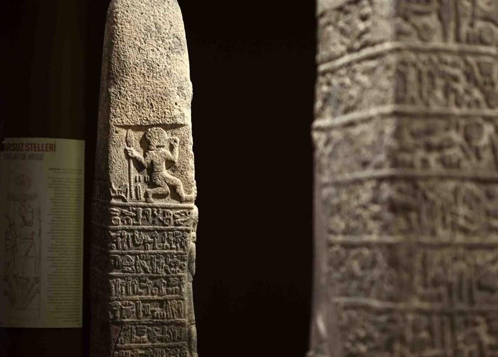 Bakanlık seçti: Türkiye'de görebileceğiniz 10 eşsiz arkeolojik eser - 8