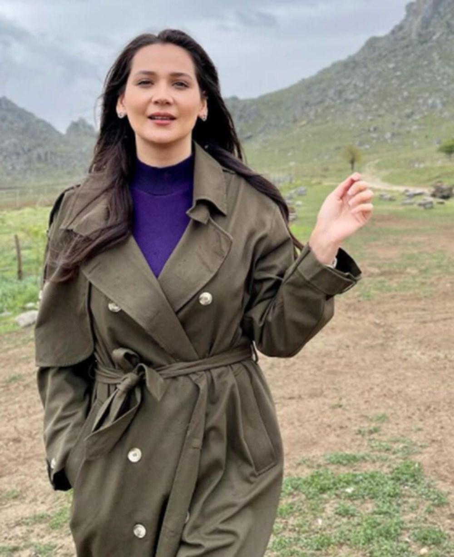 Gönül Dağı oyuncusu Gülsim Ali İlhan tacizciye sosyal medyadan seslendi: Son vermezsen açıklarım! - 4