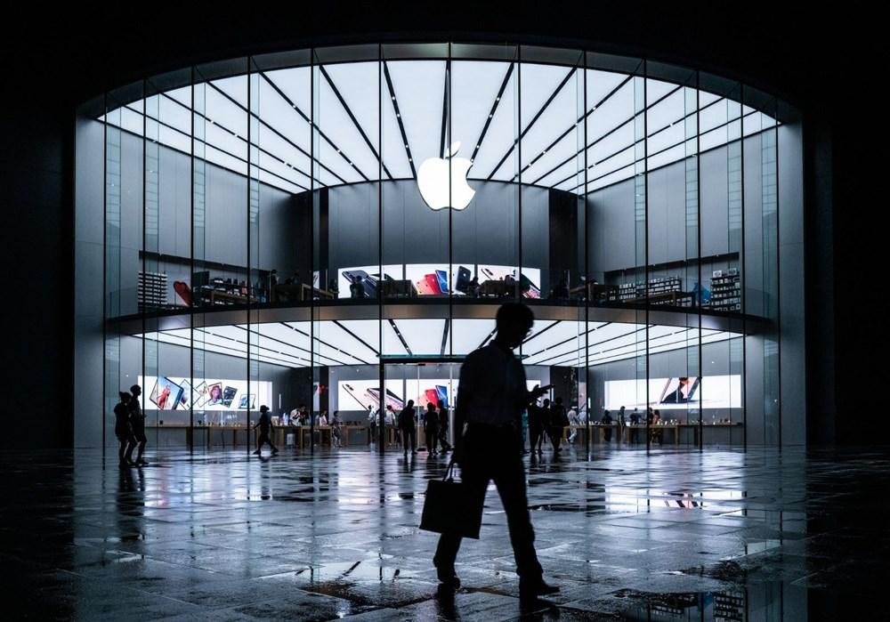 Apple'a 2 milyon dolar şarj cihazsız iPhone cezası - 7