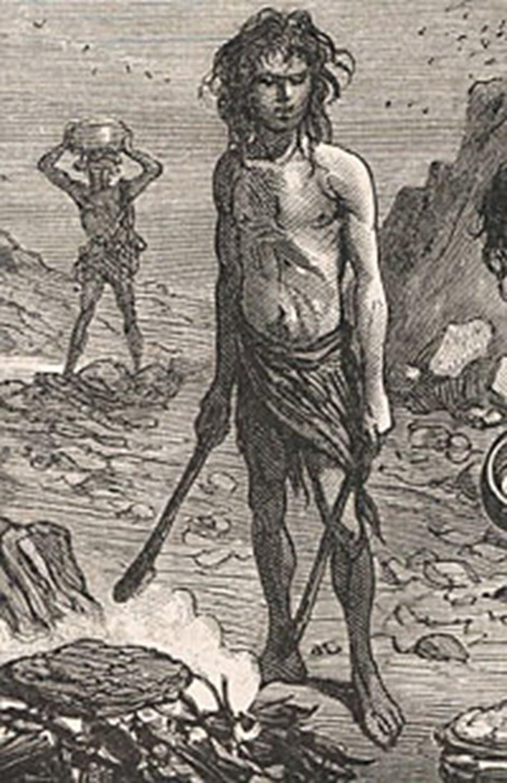 Kemikleri bulunan genç, ilk Stonehenge turisti değil.