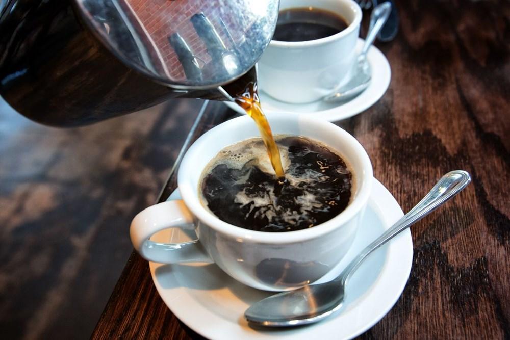 Kahve tiryakilerine iklim değişikliği uyarısı: Yüzde 60'ı tükeniyor - 6
