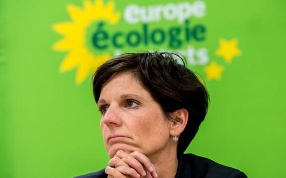 Cinsel taciz skandalı Yeşiller Partisi sözcüsü Sadrine Rousseau'nun açıklamalarıyla ortaya çıktı.