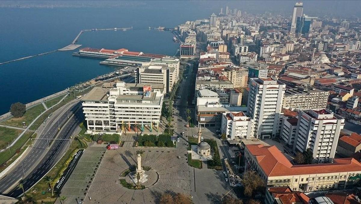 Satılık konut en çok İstanbul ve İzmir'de aranıyor