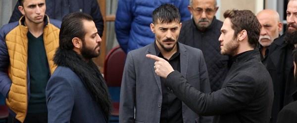 Çukur'un Kemal'iUğur Yıldıran Hadise'nin dansçısı çıktı (Eurovision'da sahne)