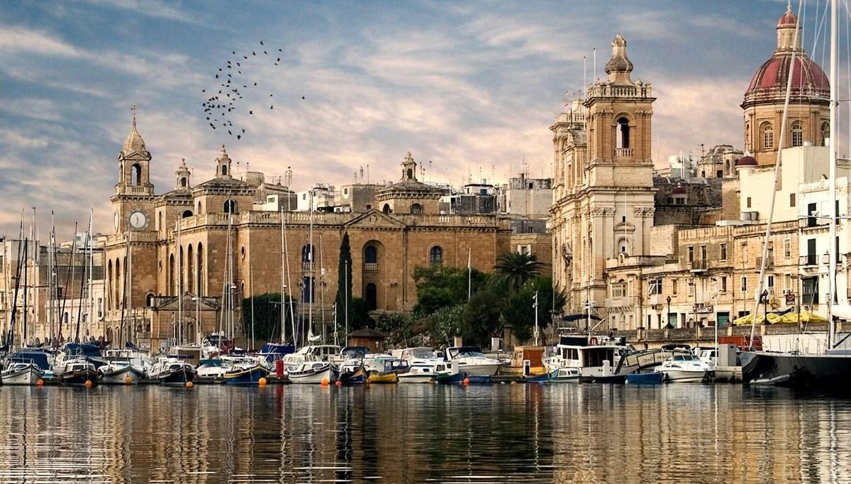Aşılamada kilometre taşı: Malta yüzde 50'ye ulaştı