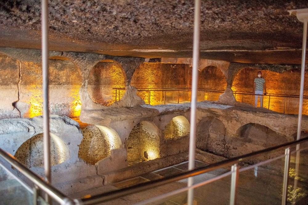 'Dara Antik Kenti üç yıl içinde UNESCO Listesi'ne girecek' - 2